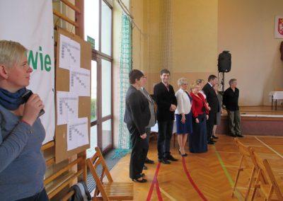 II Turniej Bocci Osób Niepełnosprawnych w Rogoźni 2 - Polska Boccia