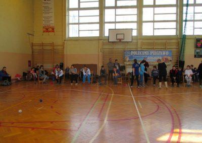 II Turniej Bocci Osób Niepełnosprawnych w Rogoźni 12 - Polska Boccia