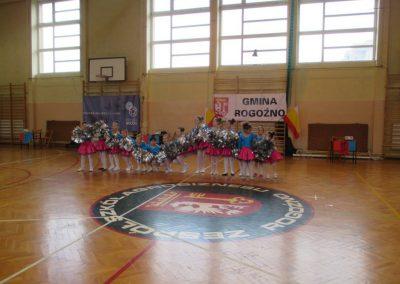 II Turniej Bocci Osób Niepełnosprawnych w Rogoźni 19 - Polska Boccia