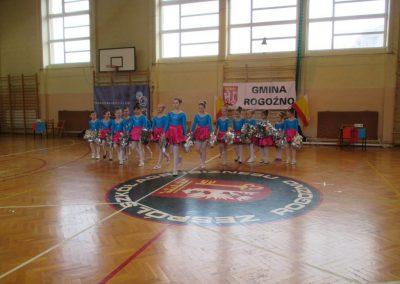 II Turniej Bocci Osób Niepełnosprawnych w Rogoźni 20 - Polska Boccia