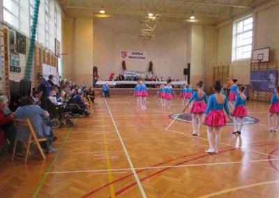 II Turniej Bocci Osób Niepełnosprawnych w Rogoźni 21 - Polska Boccia