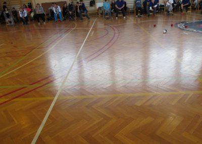 II Turniej Bocci Osób Niepełnosprawnych w Rogoźni 8 - Polska Boccia