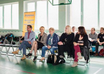 Wyniki Turnieju Eliminacyjnego w Zamościu 2015 16 - Polska Boccia