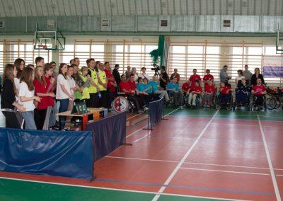 Wyniki Turnieju Eliminacyjnego w Zamościu 2015 18 - Polska Boccia