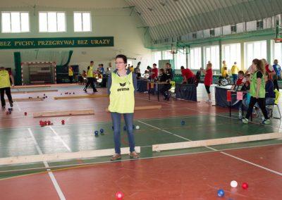 Wyniki Turnieju Eliminacyjnego w Zamościu 2015 35 - Polska Boccia