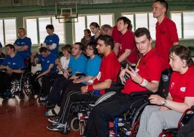 Wyniki Turnieju Eliminacyjnego w Zamościu 2015 39 - Polska Boccia