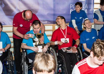 Wyniki Turnieju Eliminacyjnego w Zamościu 2015 44 - Polska Boccia
