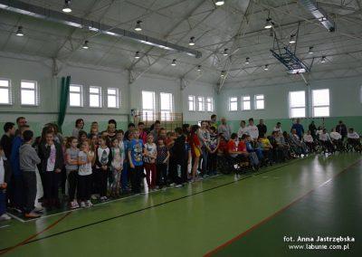 Po piąte BOCCIA! 17 - Polska Boccia