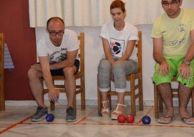 """""""Boccia - Erasmus+Sport"""" workshop in Kilkis, Greece, 28th-29th of June 11 - Polska Boccia"""