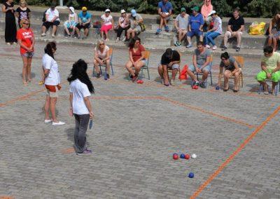 """""""Boccia - Erasmus+Sport"""" workshop in Kilkis, Greece, 28th-29th of June 20 - Polska Boccia"""