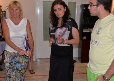 """""""Boccia - Erasmus+Sport"""" workshop in Kilkis, Greece, 28th-29th of June 3 - Polska Boccia"""