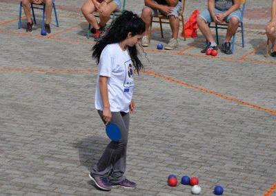 """""""Boccia - Erasmus+Sport"""" workshop in Kilkis, Greece, 28th-29th of June 22 - Polska Boccia"""