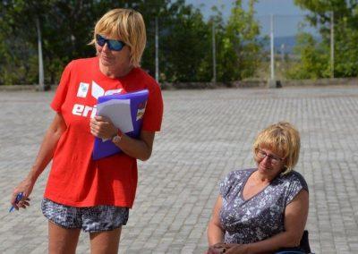 """""""Boccia - Erasmus+Sport"""" workshop in Kilkis, Greece, 28th-29th of June 26 - Polska Boccia"""