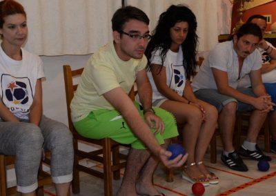 """""""Boccia - Erasmus+Sport"""" workshop in Kilkis, Greece, 28th-29th of June 4 - Polska Boccia"""
