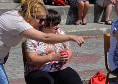 """""""Boccia - Erasmus+Sport"""" workshop in Kilkis, Greece, 28th-29th of June 31 - Polska Boccia"""