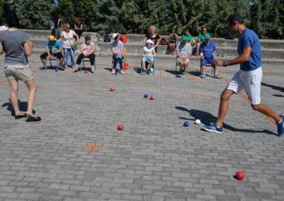 """""""Boccia - Erasmus+Sport"""" workshop in Kilkis, Greece, 28th-29th of June 32 - Polska Boccia"""