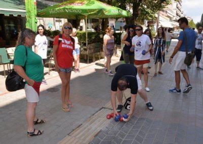 """""""Boccia - Erasmus+Sport"""" workshop in Kilkis, Greece, 28th-29th of June 36 - Polska Boccia"""