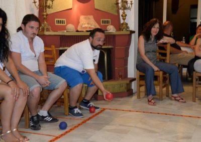 """""""Boccia - Erasmus+Sport"""" workshop in Kilkis, Greece, 28th-29th of June 5 - Polska Boccia"""