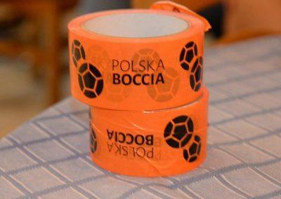 """""""Boccia - Erasmus+Sport"""" workshop in Kilkis, Greece, 28th-29th of June 1 - Polska Boccia"""