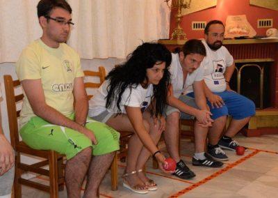 """""""Boccia - Erasmus+Sport"""" workshop in Kilkis, Greece, 28th-29th of June 10 - Polska Boccia"""