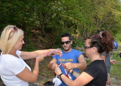 """BOCCIA - Erasmus+Sport"" Bulgaria - in the nature 6 - Polska Boccia"