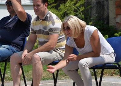 """""""Boccia - Erasmus+Sport"""" workshop in Delcevo 12 - Polska Boccia"""