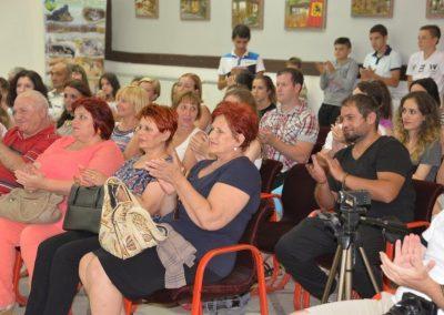 """""""Boccia - Erasmus+Sport"""" workshop in Delcevo 26 - Polska Boccia"""