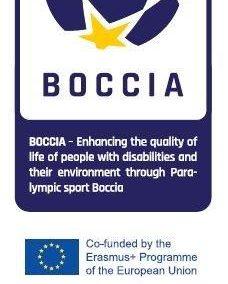 """""""Boccia - Erasmus+Sport"""" workshop in Delcevo 28 - Polska Boccia"""