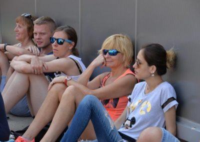 """""""Boccia - Erasmus+Sport"""" workshop in Delcevo 10 - Polska Boccia"""