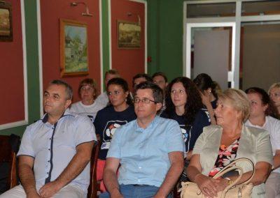 Next workshop accomplished. 9 - Polska Boccia