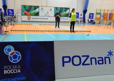 Last meeting in Poznań & Dymaczewo 2 - Polska Boccia
