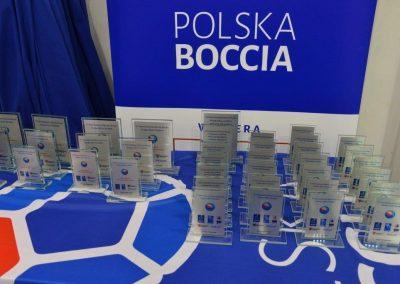 Last meeting in Poznań & Dymaczewo 108 - Polska Boccia