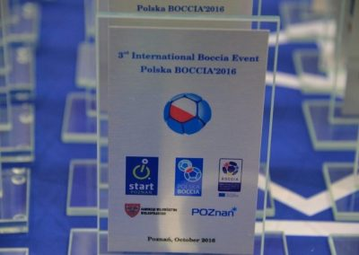 Last meeting in Poznań & Dymaczewo 109 - Polska Boccia