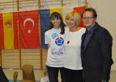 Last meeting in Poznań & Dymaczewo 126 - Polska Boccia