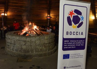 Last meeting in Poznań & Dymaczewo 141 - Polska Boccia