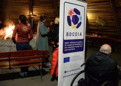 Last meeting in Poznań & Dymaczewo 147 - Polska Boccia