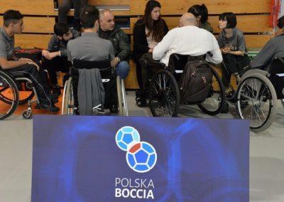 Last meeting in Poznań & Dymaczewo 16 - Polska Boccia