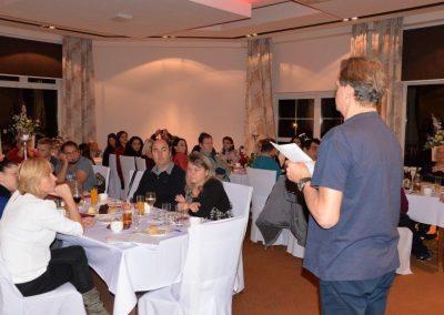 Last meeting in Poznań & Dymaczewo 155 - Polska Boccia