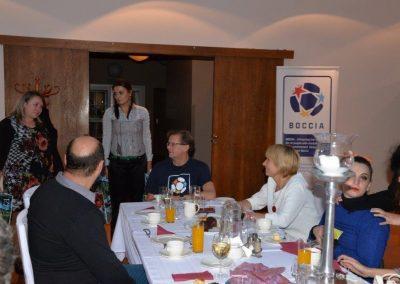 Last meeting in Poznań & Dymaczewo 156 - Polska Boccia