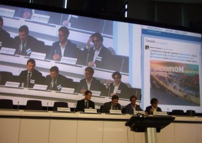 Erasmus+Sport Infoday in Brussels 3 - Polska Boccia