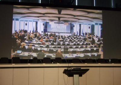 Erasmus+Sport Infoday in Brussels 4 - Polska Boccia