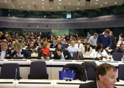 Erasmus+Sport Infoday in Brussels 9 - Polska Boccia