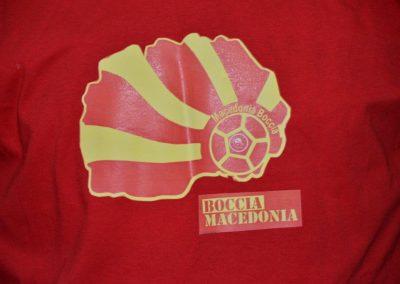 Macedonian Boccia Association has been recently officially registered !!! 2 - Polska Boccia