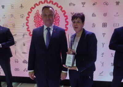 Puchar Prezydenta Andrzeja Dudy czeka !!! 2 - Polska Boccia