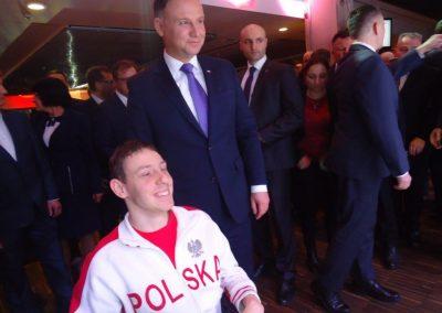Puchar Prezydenta Andrzeja Dudy czeka !!! 1 - Polska Boccia
