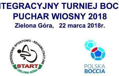 Boccia w Zielonej Górze, w świątecznej atmosferze 1 - Polska Boccia