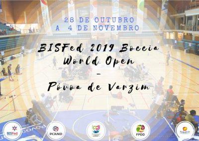 World Boccia Open w Portugalii 2 - Polska Boccia