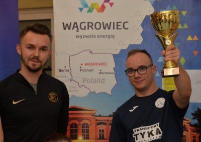 Boccia i Wągrowiec wyzwalają energię 11 - Polska Boccia