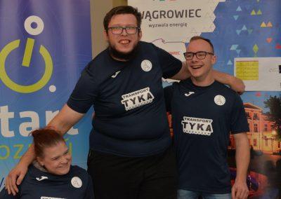 Boccia i Wągrowiec wyzwalają energię 12 - Polska Boccia