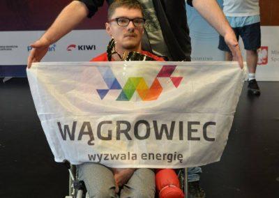 Boccia i Wągrowiec wyzwalają energię 16 - Polska Boccia